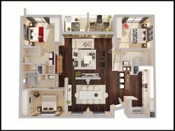 Floor plans ortho virtual interior design virtual for Interior design 07760